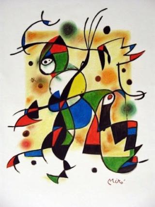 Vos oeuvres d'arts favoris (Peinture/Sculpture/Photographie)  Gaudzy10