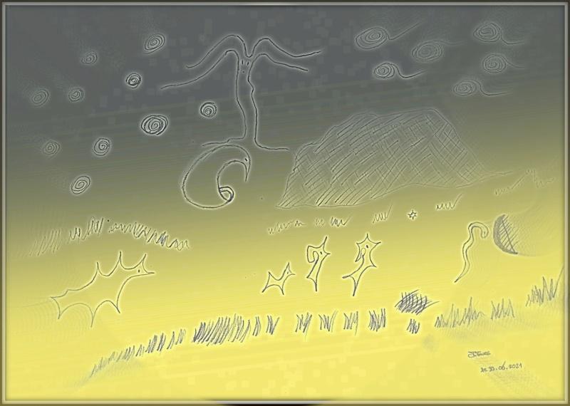 Mes dessins .... inachevés / Autres - Nuage - Page 10 Img_2073