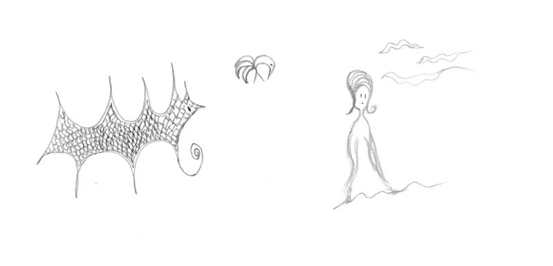 Mes dessins .... inachevés / Autres - Nuage - Page 11 Img_2074