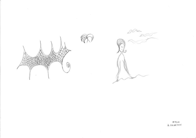 Mes dessins .... inachevés / Autres - Nuage - Page 11 Img_2076