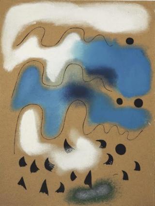 Vos oeuvres d'arts favoris (Peinture/Sculpture/Photographie)  Joan_m10