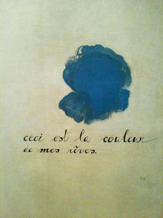 Vos oeuvres d'arts favoris (Peinture/Sculpture/Photographie)  Joan_m15