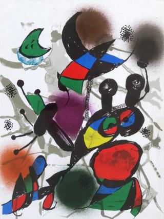 Vos oeuvres d'arts favoris (Peinture/Sculpture/Photographie)  Joan_m18