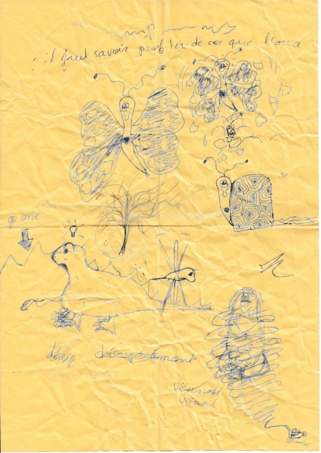 Ecrits ou Poèmes - Nuage - Page 7 Recto_11