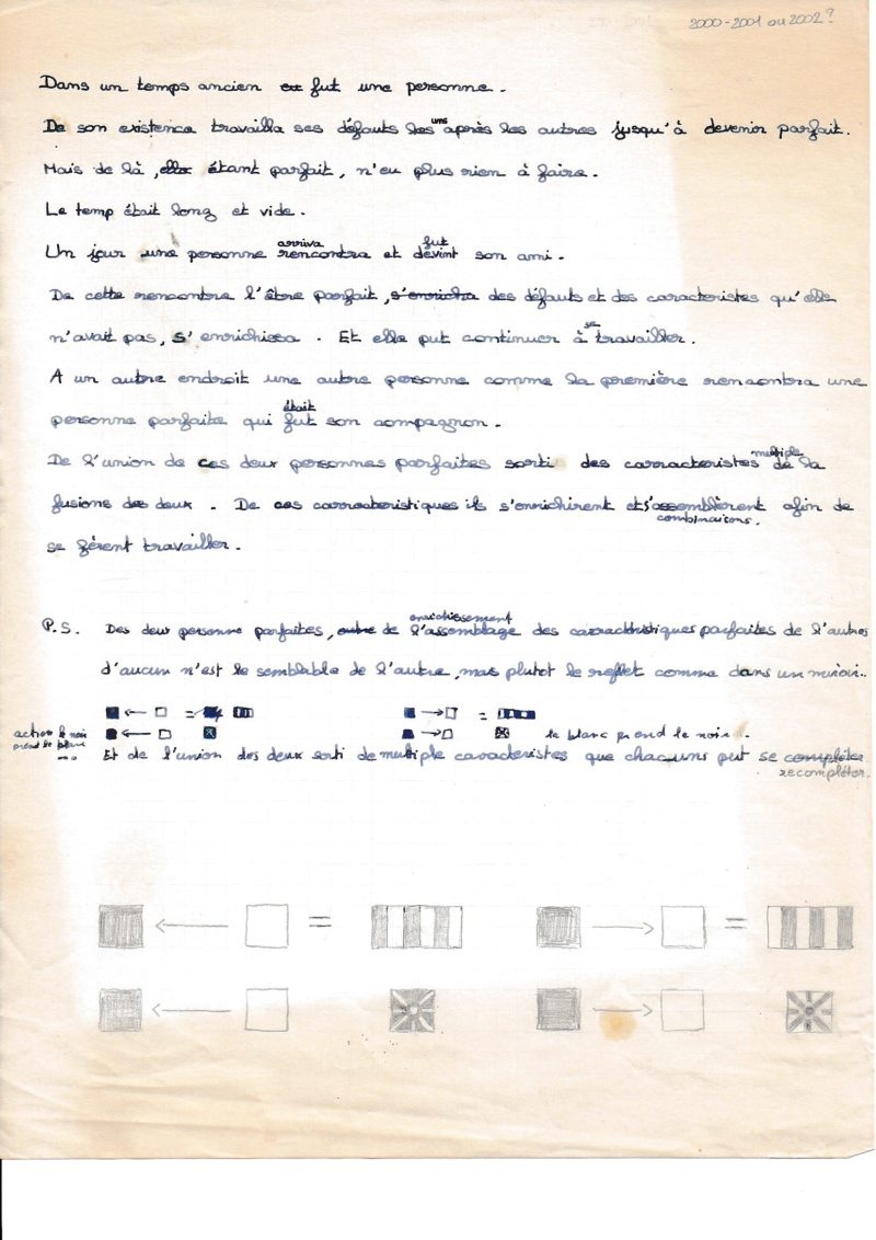 Ecrits-Poèmes, histoires, comptines, adages ..... de Nuage - Page 3 Scan_t11