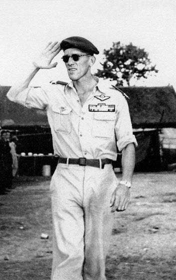 Colonel Jean Sassi  10_for10