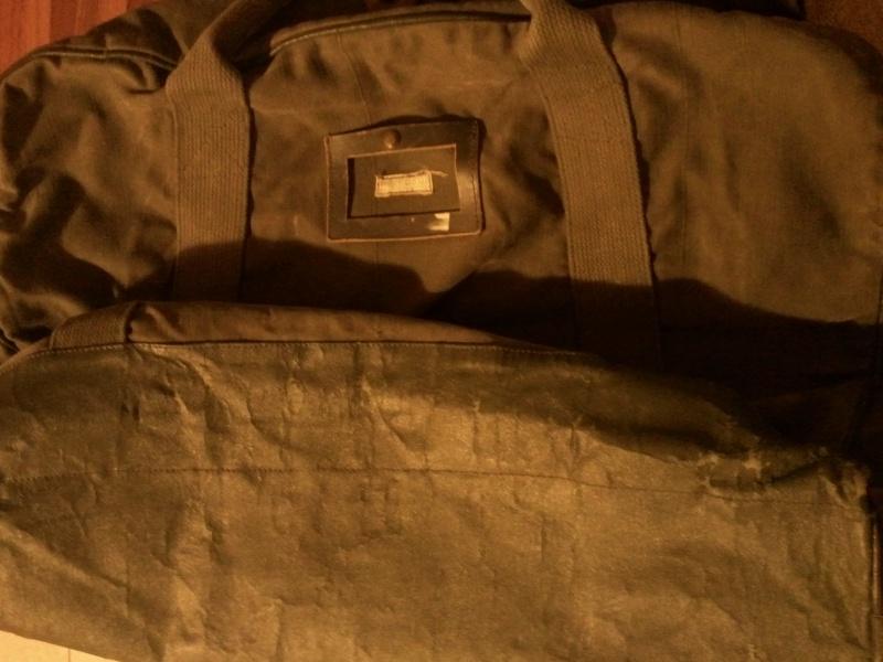 Sac de couchage 2011-112