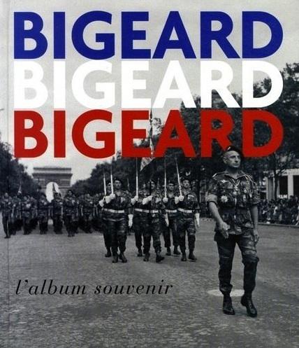 Livres de Marcel BIGEARD Bigear10
