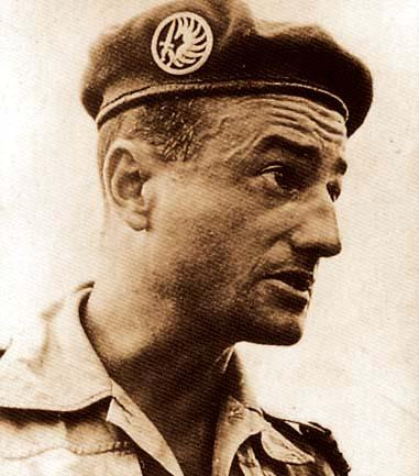 Le Capitaine Bernard Cabiro Cabiro10
