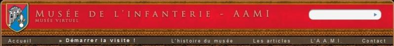 """Musée """"Virtuel"""" de l'Infanterie  Musae_10"""