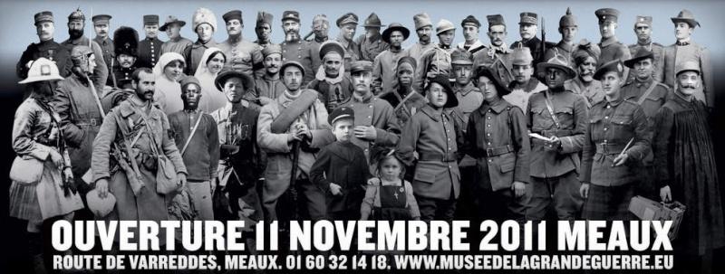 MUSEE DE  LA GRANDE GUERRE MEAUX Musee_10