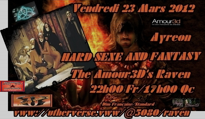 soirée Hard sexe and Fantasy Hardse11