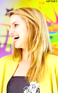 Lucy Quinn || Life hasn't to be perfect. It has to be lived. Dianna26