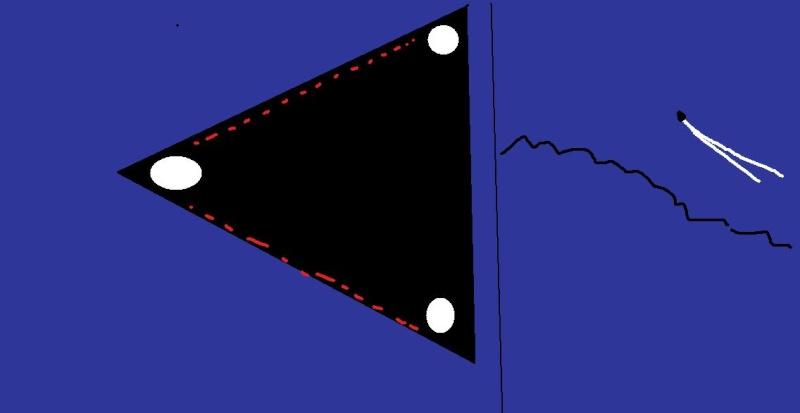 1998: Une forme noire triangulaire, silencieuse et immobile dans le ciel (77) 22ovni11