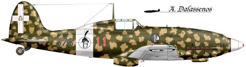 1:32 Macchi C.202 - Sergente Maggiore Gelli  0-mc-210
