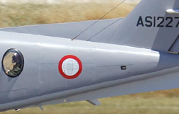 Beech King Air 113