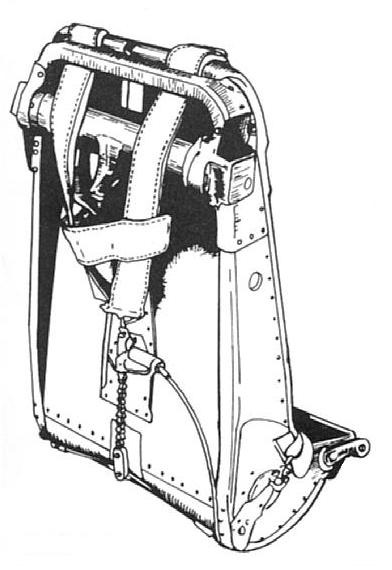Messerschmitt Me163B Komet 1/32 213