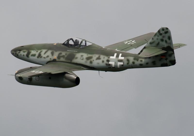 Me 262 B :) _mg_0510