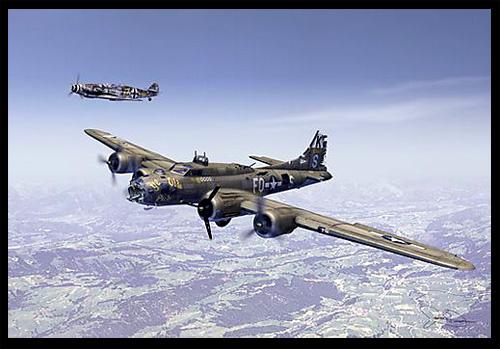 Me 262 B :) Ab17110