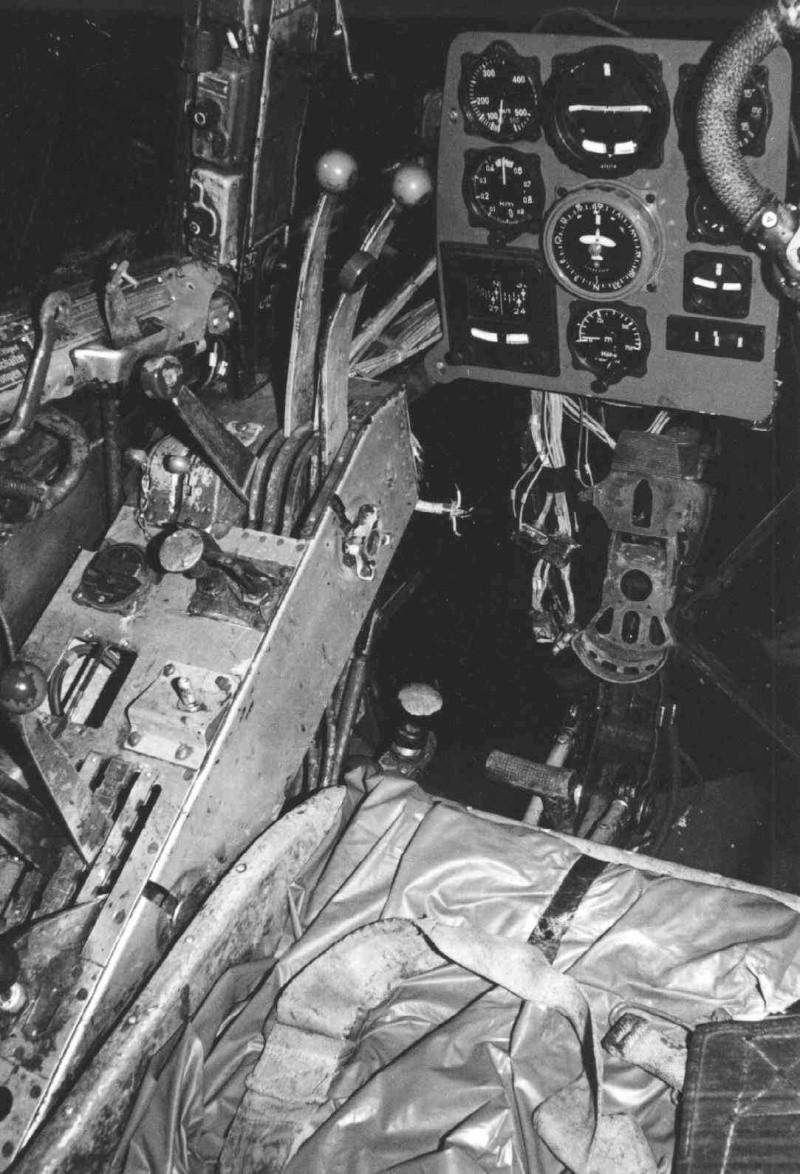 He 111 detail He111-11