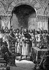 Richard the 1st Knight10