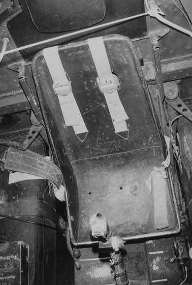 Messerschmitt Me163B Komet 1/32 Me163-10