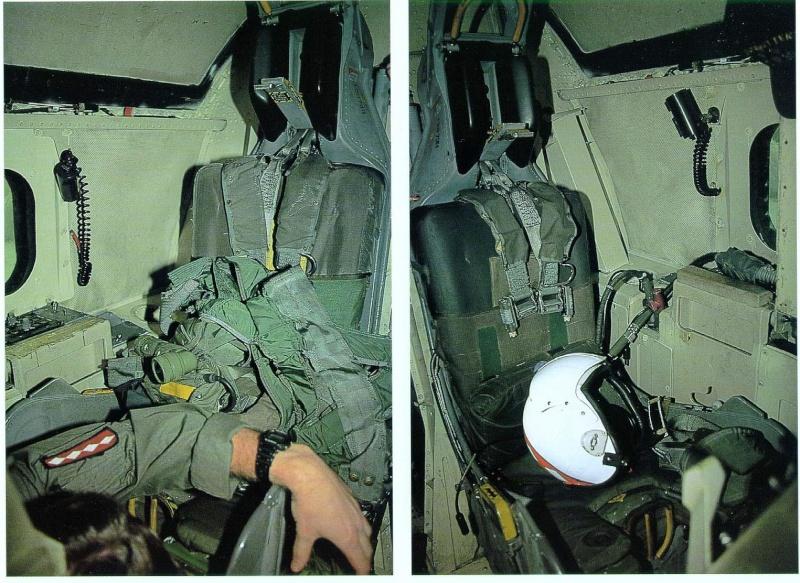 Work in progress S-3A VIKING 1-48 Italeri Rear10
