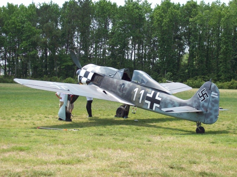Me 262 B :) Replic10