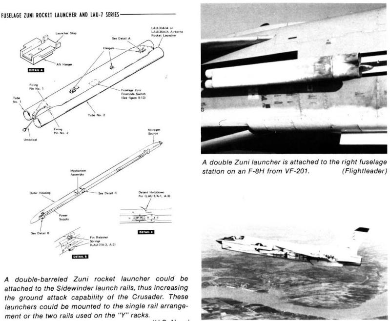 1/32nd F-8E Crusader - Page 10 Zuni10