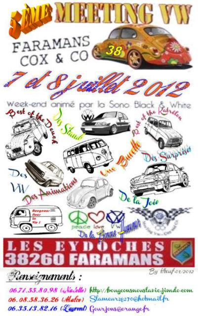 Meeting VW Faramans 7 et 8 Juillet 2012 19e19w10