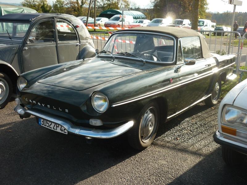 Expo véhicules anciens hippodrome de St Galmier - 20 novembre 2011 Expo_h79
