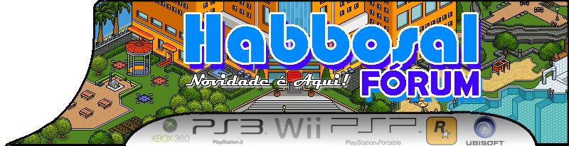 [Parceria] Fórum Habbosal Habbos10