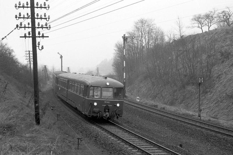 Akku-Triebwagen 515 - ex ETA 150 515_6410