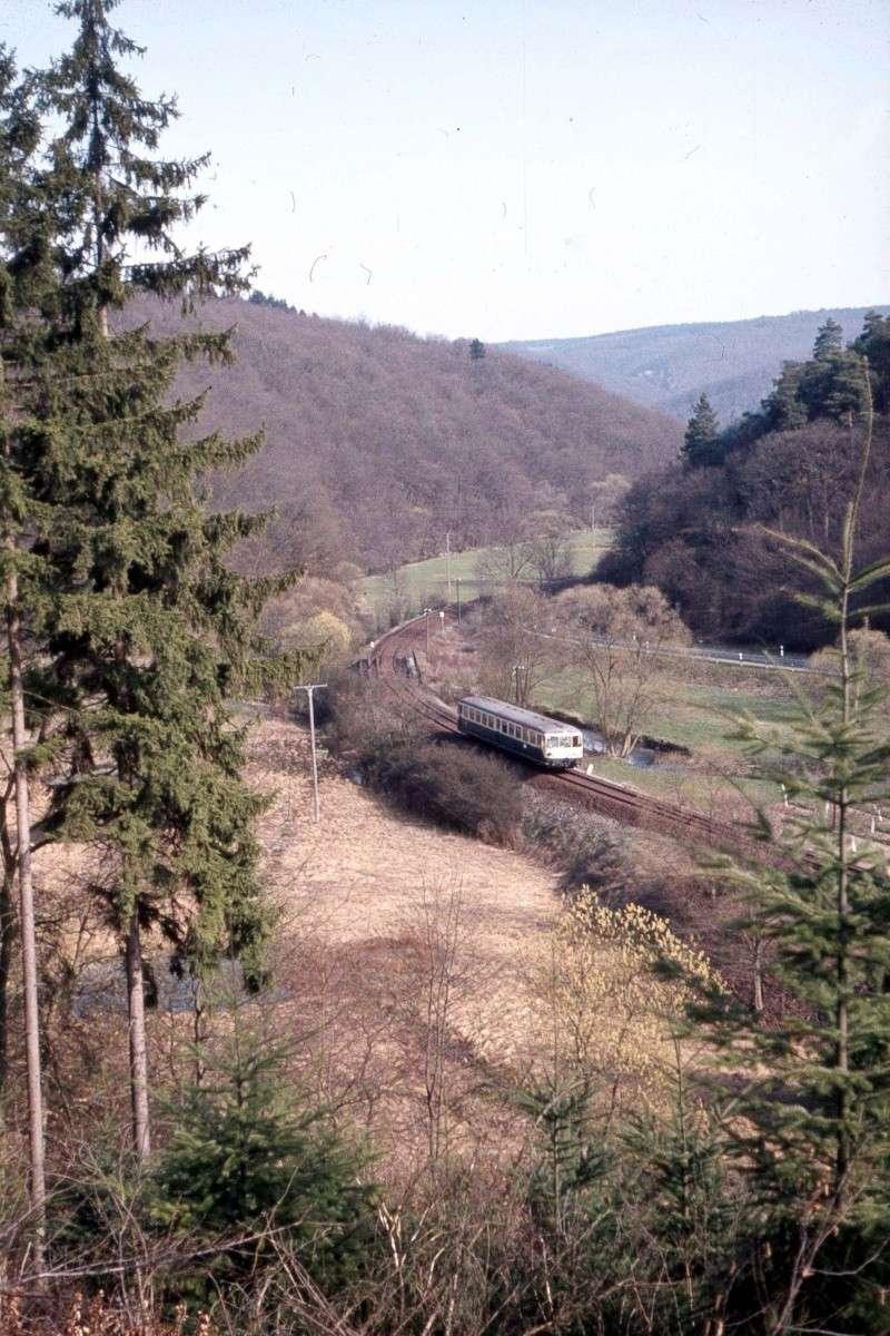Akku-Triebwagen 515 - ex ETA 150 515_xx10