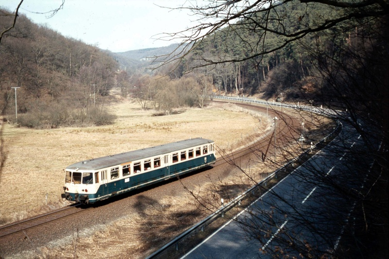 Akku-Triebwagen 515 - ex ETA 150 515_xx11