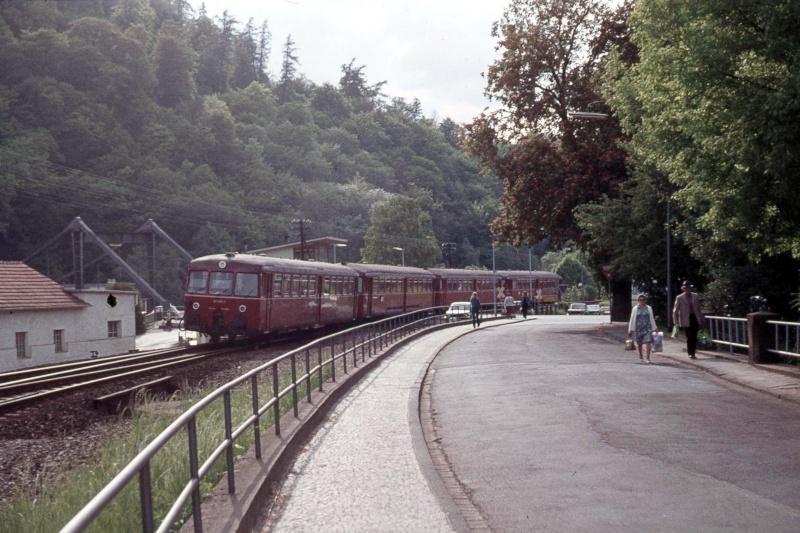 Akku-Triebwagen 515 - ex ETA 150 9850a410