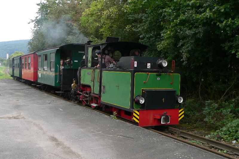 Bad Orber Bimmelbahn Haltep10