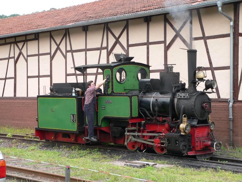 Bad Orber Bimmelbahn Junghe10