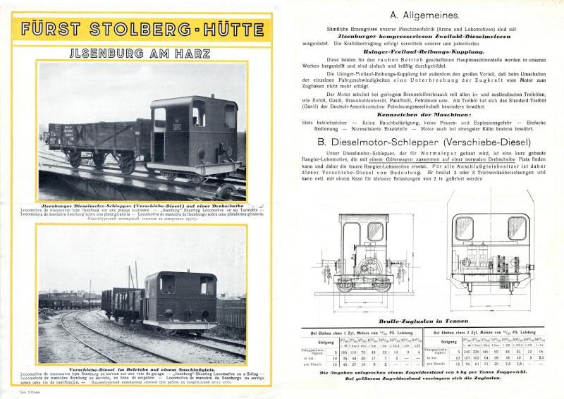 Verladestation Spur III Lok-pr11