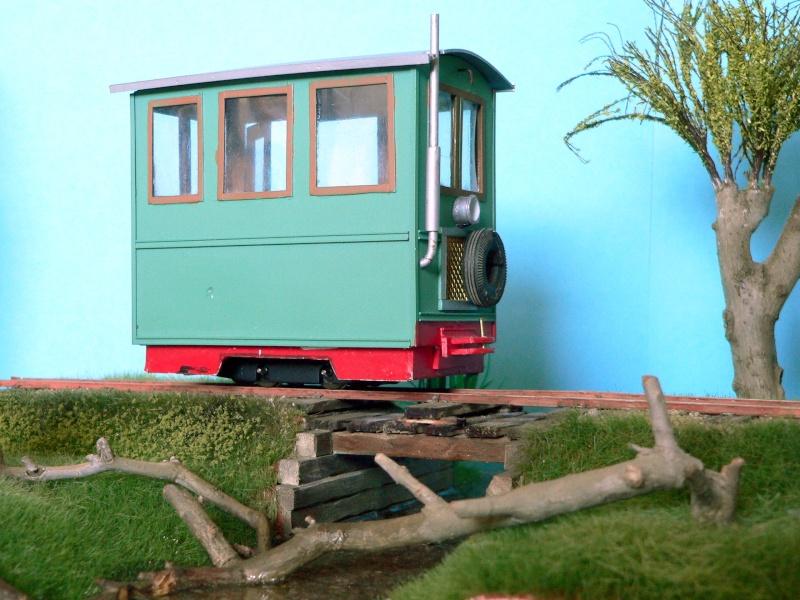 Arbeits-Triebwagen im Maßstab 1:22,5 für Spur Gn15 (16,5 mm) Tw_fah10