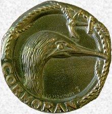 CORMORAN Blason10
