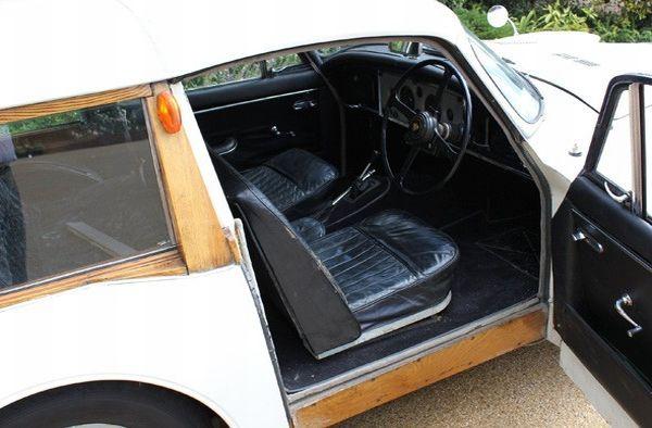 """Lotus Elan """"shooting brake"""" Jaguar13"""