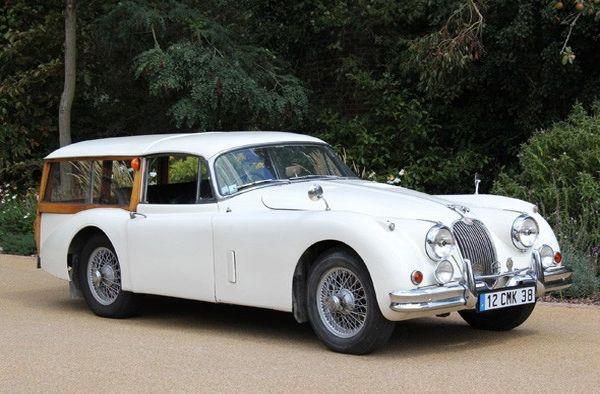 """Lotus Elan """"shooting brake"""" Jaguar14"""