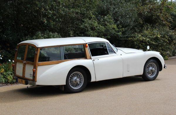 """Lotus Elan """"shooting brake"""" Jaguar15"""