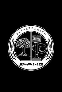 logos MERCEDES BENZ & logos AMG pour iPhone  Amg_lo20