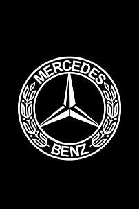 logos MERCEDES BENZ & logos AMG pour iPhone  Mb_log12