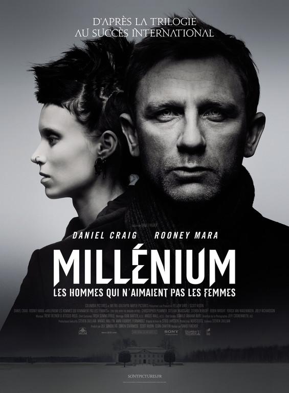 MILLENIUM Affich10