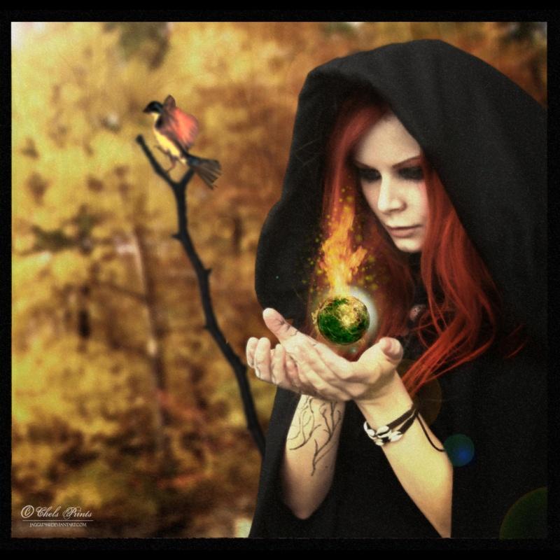 """Avatars """"L'automne est là"""" Autumn10"""