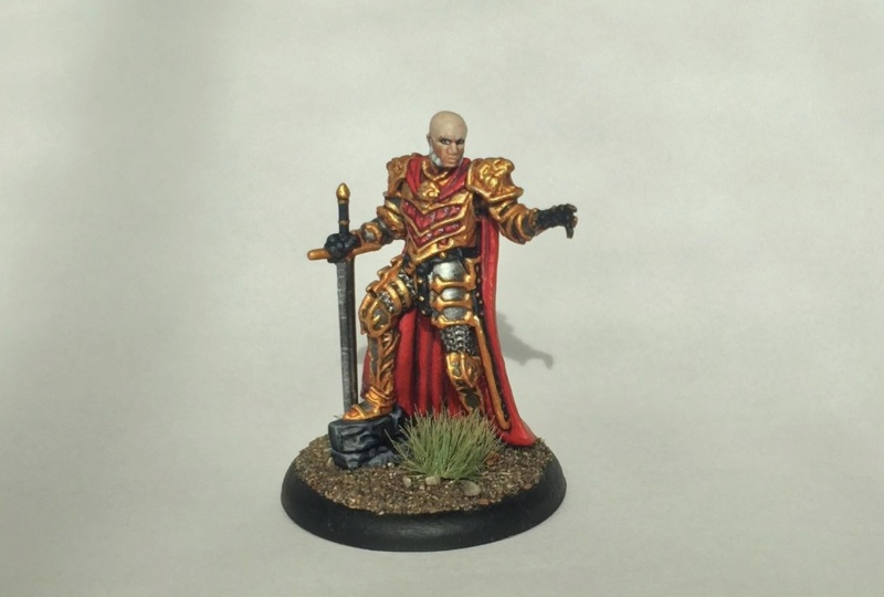 Galerie Clement0 - Marvel Universe, Blood Bowl, Masmorra, ASOIF - Page 6 Tywin10