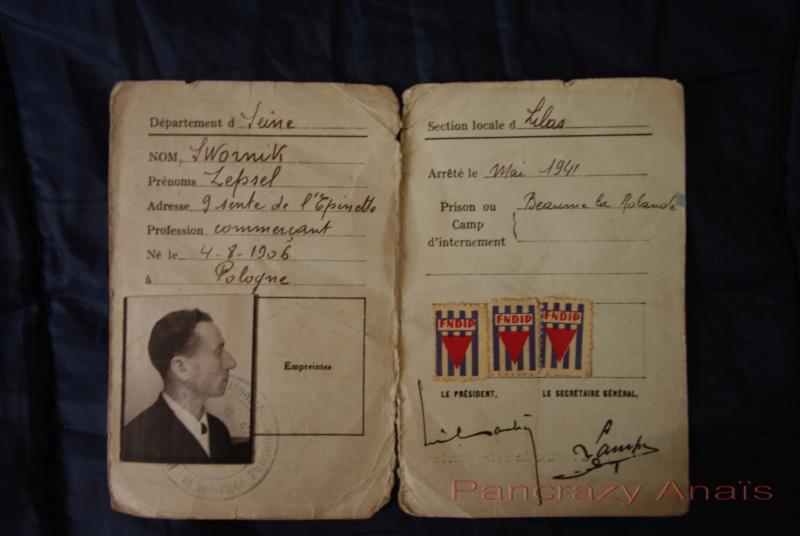 Carte et lettre Pithivier et Beaune Imgp8810